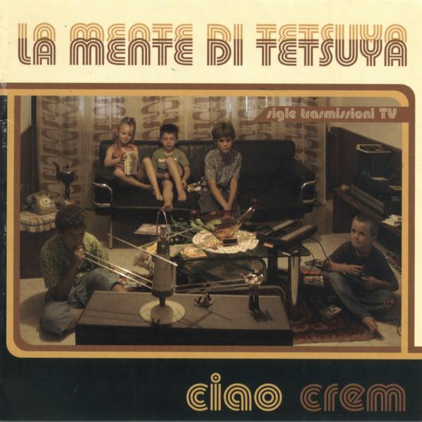 Ciao Crem (2003)